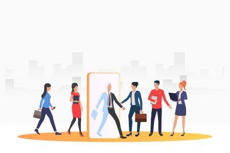 Vai trò của Job Posting với doanh nghiệp