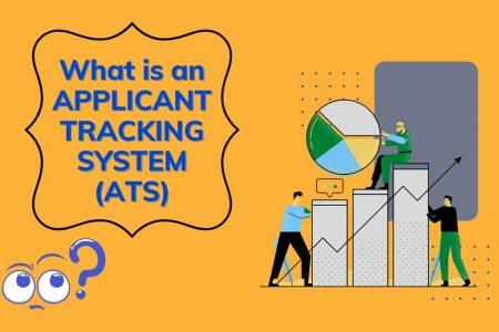 Applicant Tracking System là gì?