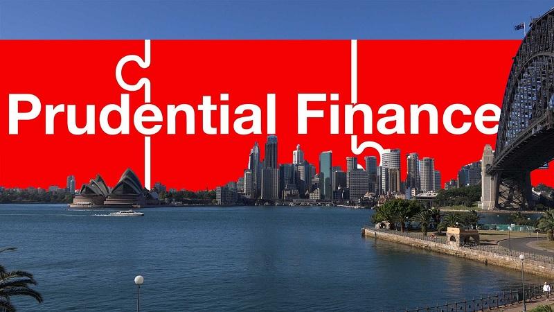 Đôi nét về Tập đoàn Prudential Finance