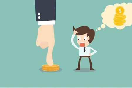 Tại sao công ty trả chậm lương?