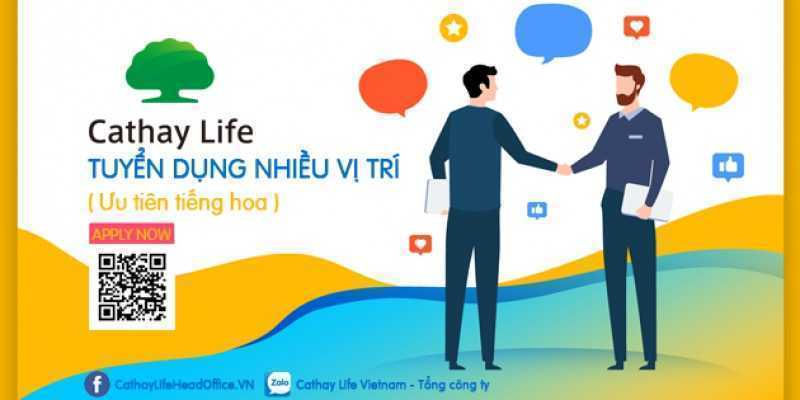 Cathay Life Việt Nam