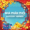 NPP Suntory Pepsico