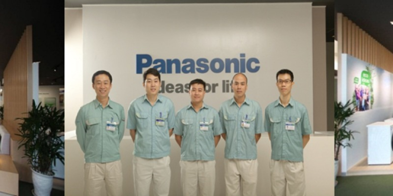 Panasonic Appliances