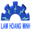 logo Công Ty TNHH Kỹ Thuật Công Nghệ Lâm Hoàng Minh