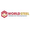 logo Công Ty Cổ Phần Xây Dựng World Steel